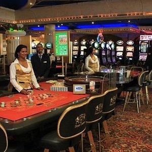 Dream Casino Malecon