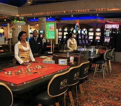 Dream Casino Malecon