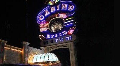 Dream Casino Matum
