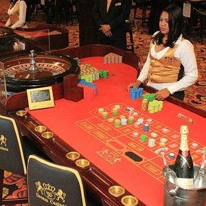 Dream Casino Dominican Fiesta