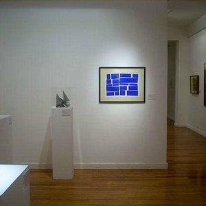 Exhibit room in the MAC, Salta