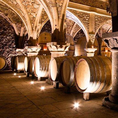 Cave Cistercienne