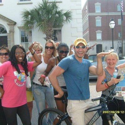 Cashunt's Charleston Mad Dash!