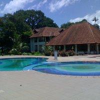 Bolgatty Island Resort Swimming Pool