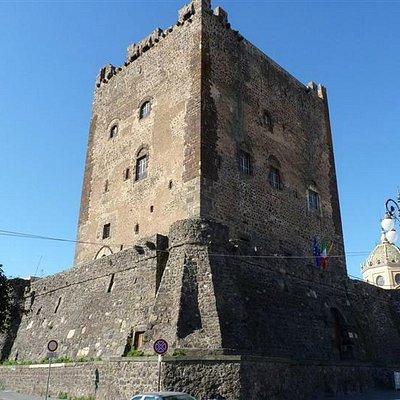 Castello Normanno di Adrano