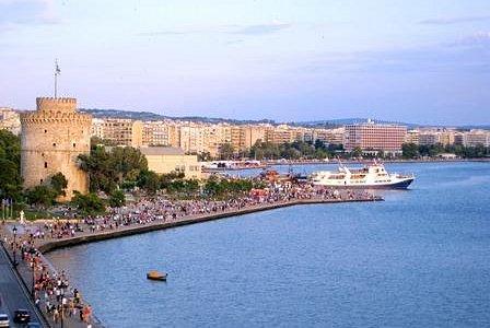 Provided by: Thessaloniki Tourism Organization |