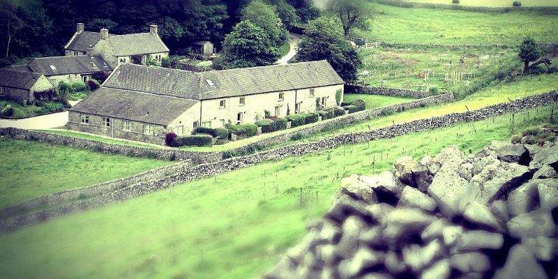 Wheeldon Trees Farm Holiday Cottages