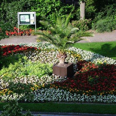 Arminius Park Bad Lippspringe