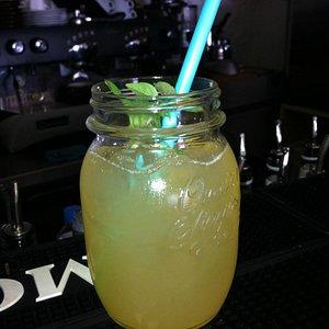 Homemade lemonade!!!