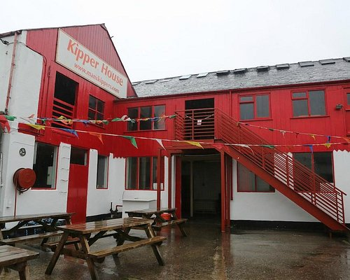 Moore´s Traditional Museum / Manx Kippers