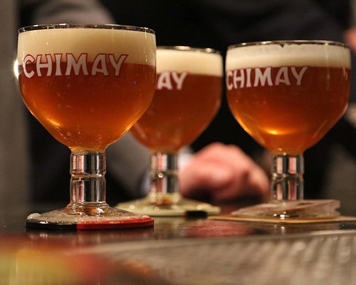chimay day