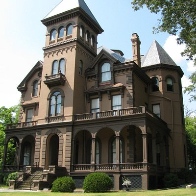 The Mallory-Neely House
