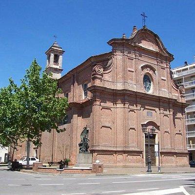 Parrocchia San Vincenzo e Anastasio