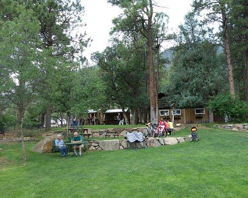 James Ranch, Durango