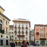 Piazza della Riforma