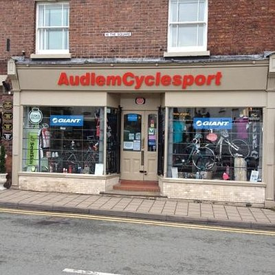 The Best Bike shop Around!