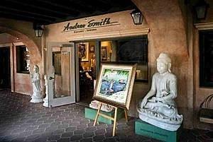 Andrea Smith Gallery