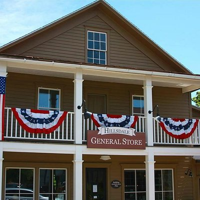 Summer 2013 At The Hillsdale General Store!