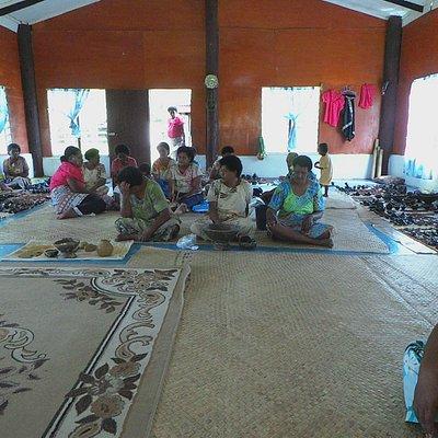 Lawai Pottery Village June 2013