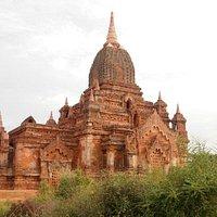 Shwe-gyu-gyi Temple