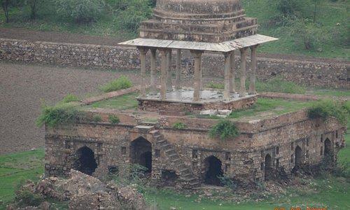 Ajabgarh