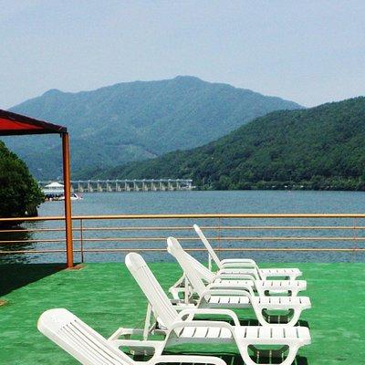 Cheongpyeong Lake