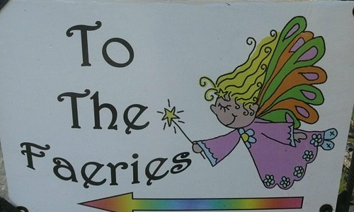 To the Faeries