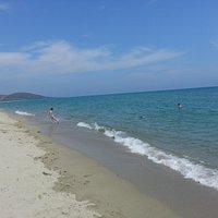 spiaggia di Posada