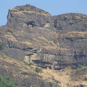 Top of Malanggad