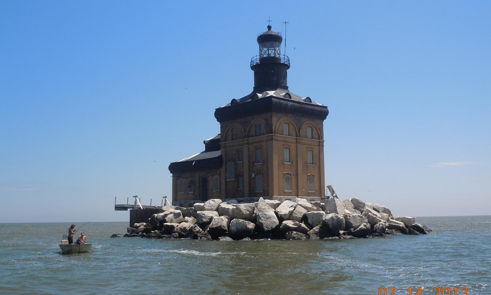 Toledo Lighthouse