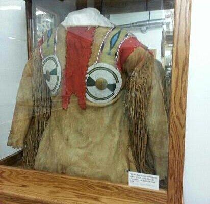 Indian jacket - 1790