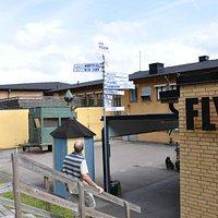 Ängelholms Flygmuseum