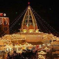 Navaratra celebrations