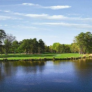 One of our signature holes