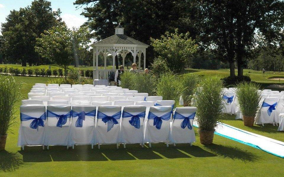 Wedding Gazebo...perfect for your ceremony