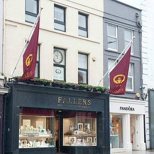 Fallers Store, Williamsgate Street, Galway City