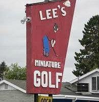 Lees Miniture Golf