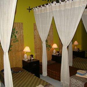 monggo relax, javanese traditional massage