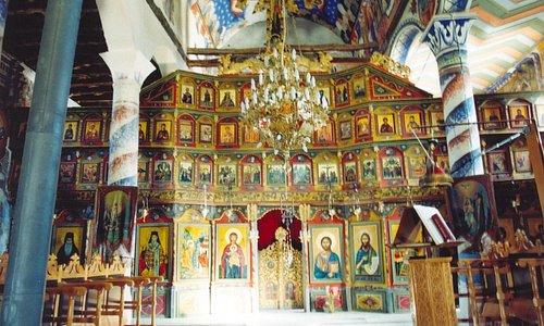 Monastery of the Archangel