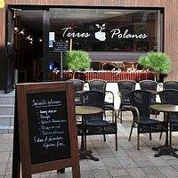 Restaurant & Epicerie Terres Polanes