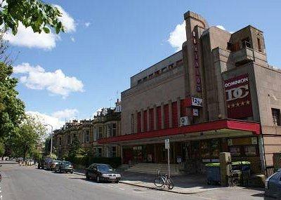 Dominion Cinema