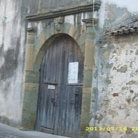 antica casa FLORIS - rione S. Lorenzo