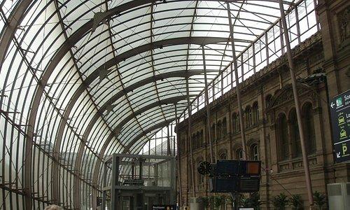 Gare Centrale inde