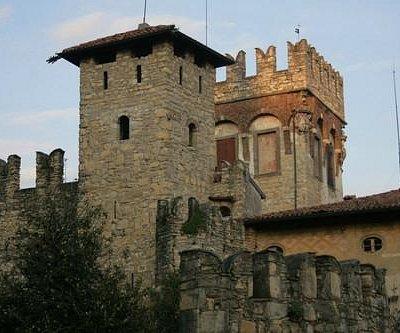 Catello con la Torre