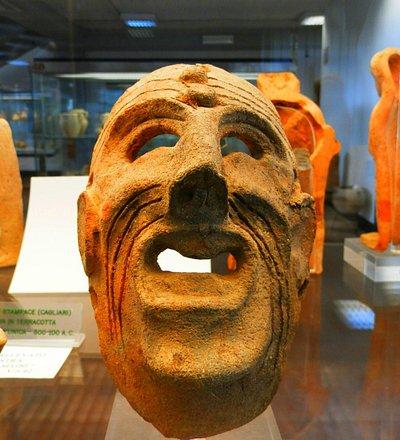 """Museo """"Sanna"""" Sassari"""
