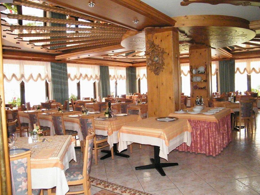 HOTEL ARISTON (Levico Terme, Trentino-Alto Adige): Prezzi ...