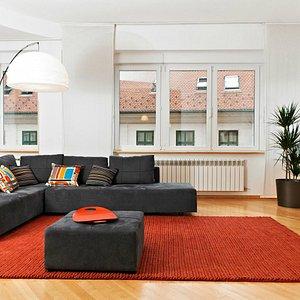P1 Apartment