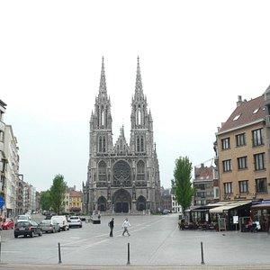 Church of Saint Peter and Saint Paul