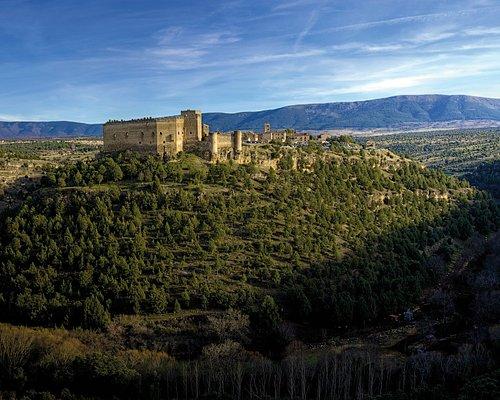 cara norte del Castillo