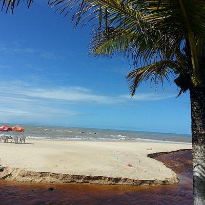 linda praia ! Uma Paixão!